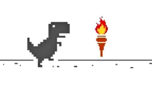 В Google Chrome появилась скрытая игра, посвященная Олимпиаде: как ее найти