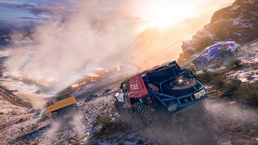"""""""Целый мир в одной стране"""": авторы Forza Horizon 5 показали все регионы, которые будут в игре"""