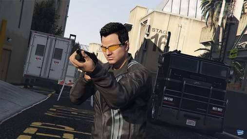 """Коли помилився всесвітом: у GTA Online знайшли оригінальну пасхалку на """"Термінатора"""" – відео"""