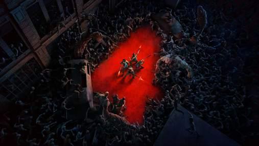 Для фанатів Left 4 Dead і не тільки: невдовзі стартує відкрите бета-тестування Back 4 Blood
