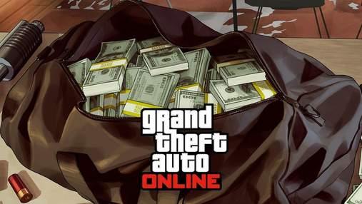 Переграли розробників: гравці в GTA Online почали активно використовувати новий недолік