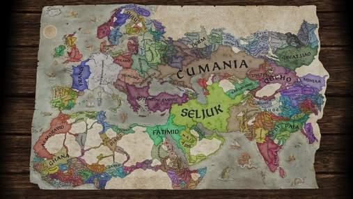 350 років непростої роботи: гравець у Crusader Kings III захотів створити ідеального правителя