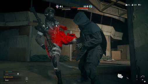 Поплатився за зухвалий вчинок: гравець у Call of Duty: Warzone став героєм курйозного відео