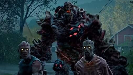 Що ці зомбі собі дозволяють: живих мерців з Back 4 Blood звинувачують в расизмі