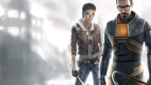 Фанати Half-Life 2 готують флешмоб, щоб встановити історичний рекорд