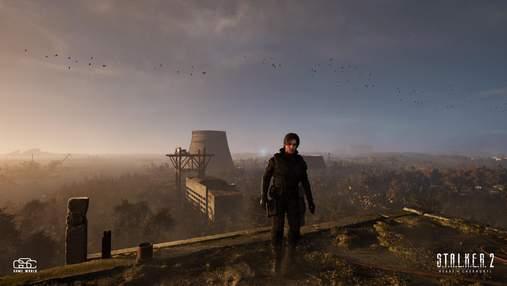 Розробники S.T.A.L.K.E.R. 2 розкрили секрет про інноваційну деталь майбутньої гри