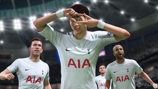 У FIFA 22 нарешті з'явиться можливість, на яку геймери чекали роками