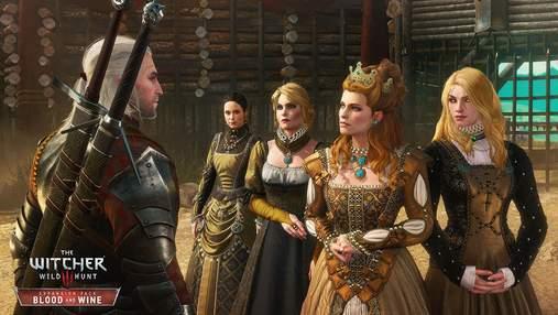 Знайома мелодія: геймер знайшов у Cyberpunk 2077 цікаву пасхалку на The Witcher 3: Wild Hunt