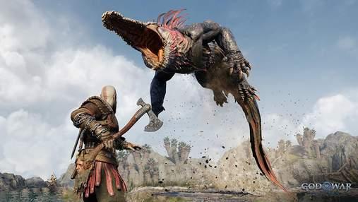 Лучшие геймерские мемы за последнюю неделю: скины в видеоиграх и брутальный Кратос