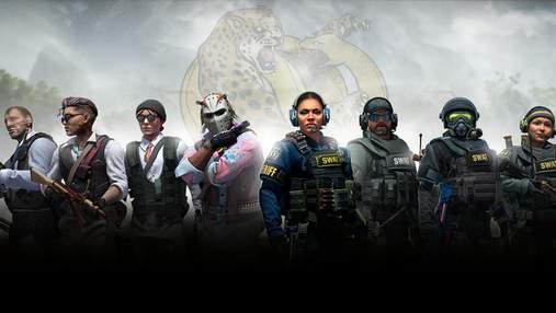 Морська тематика: найближчим часом для відеогри CS:GO може вийти масштабне оновлення