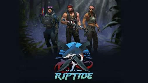 Масштабне оновлення у CS: GO – операція Riptide, зміни на Dust 2, ослаблена зброя та інше