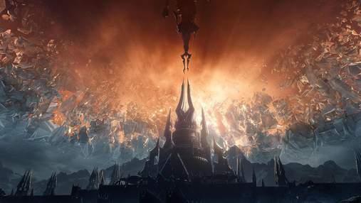 "З Hearthstone і World of Warcraft зникла пасхалка на фільм ""Ейс Вентура: Розшук домашніх тварин"""