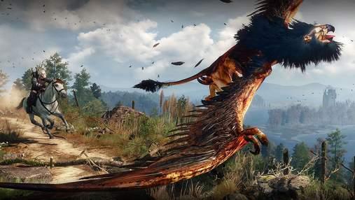 Художник показав, який вигляд могли б мати гравейри, якби вони з'явилися у грі The Witcher 3