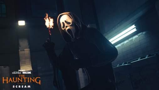 Празднование Хэллоуина в Warzone: новый режим и скины известных героев фильмов ужасов