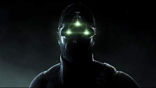 Возвращение легенды: инсайдеры утверждают, что Ubisoft дала добро на продолжение Splinter Cell