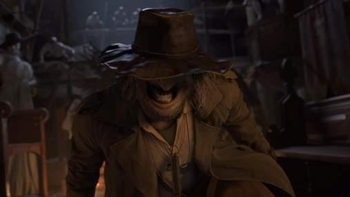 Стало еще страшнее: модер усилил анимации лиц персонажей Resident Evil Village на 400%