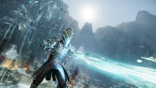 """Цього разу """"зламали"""" економіку: геймери знайшли критичний баг у відеогрі New World"""