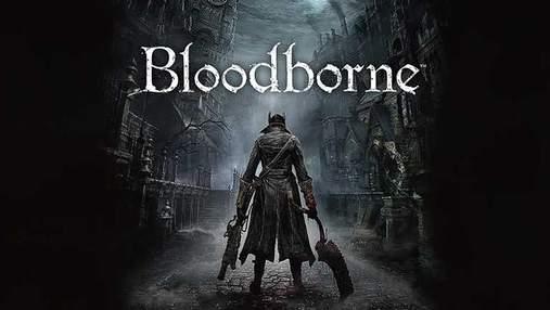 У стилі ігор для PlayStation 1: ентузіастка працює над повноцінним демейком відеогри Bloodborne