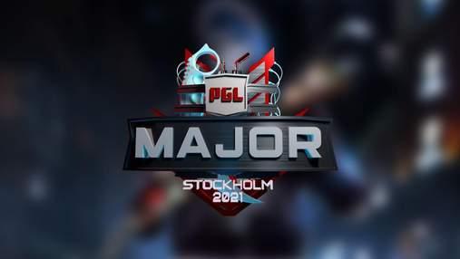 Рекордный PGL Major Stockholm 2021 по CS: GO начнется 26 октября: расписание, формат и команды