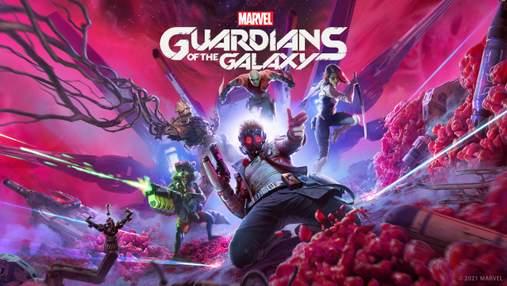 8 Ґрутів із 10: Marvel's Guardians of the Galaxy отримала оцінки від критиків