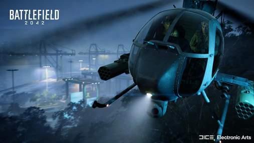 Нова частина Call of Duty чи Apex Legends: геймери розкритикували трейлер Battlefield 2042