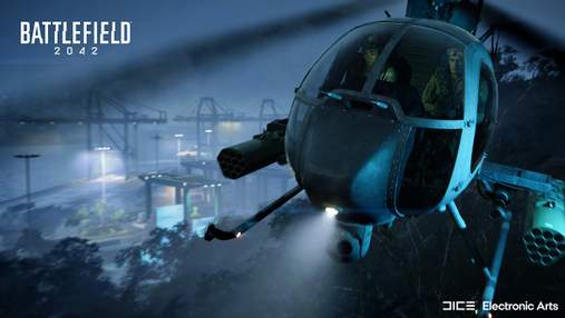 Новая часть Call of Duty или Apex Legends: геймеры раскритиковали трейлер Battlefield 2042