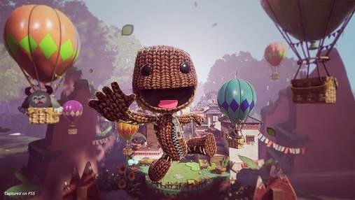 У Steam з'явилося дві приховані гри від PlayStation Studios: у геймерів є кілька варіантів
