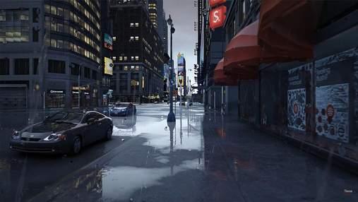 Відповідь Rockstar Games: блогер показав, який вигляд міг би мати ремастер відеогри GTA IV