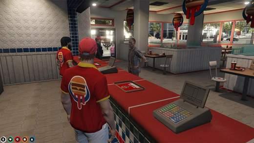 Важка віртуальна робота у GTA: відомий стрімер втомився від гри на рольових серверах